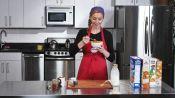 Christina Tosi Hacks Your Cereal Bowl: Crispix