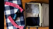 How to Pack Wine in Your Suitcase