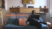 Inside the Brooklyn Home of Artist Mickalene Thomas