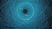 Meet the NASA Scientist Who Tracks Dangerous Asteroids in Earth's Orbit