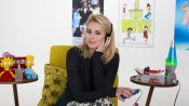 Supermodel Niki Taylor Takes Us Back to the '90s