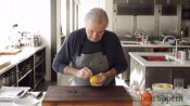Jacques Pépin Makes a Lemon Pig