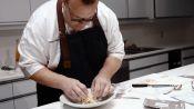 Award-Winning Chef Takes on NASA Space Food