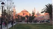 Pilar Guzmán's Dispatch from Istanbul