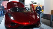 7 Coolest Cars to Check Out at the New York International Auto Show