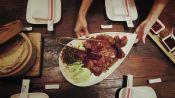 Dish Deconstructed: Decoy's Peking Duck