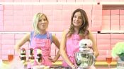 The Ladies of Georgetown Cupcake Share Their Favorite Recipe for Mother's Day