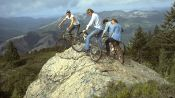 The Roots of Dirt   The Design Evolution of the Early Mountain Bike