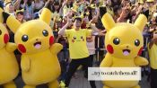 How Pokémon Go Changes The Way You See The World
