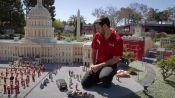 Hidden Easter Eggs of Legoland