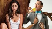 Let Pee-wee Herman Give You a Tour of Selena Gomez's Instagram
