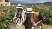 We Went to the South of France with Kiernan Shipka and This Is What Happened