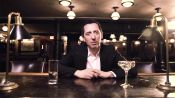 Take Five with Comedian Gad Elmaleh