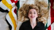 Yoga Hosers's Harley Quinn Smith Gets Real About the Firsts in Her Life
