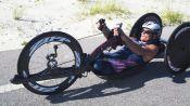The Incredible Bike That's Rocketing a Paralympian Toward Glory