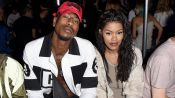 Teyana Taylor on Walking in Kanye West's Yeezy Show and Twinning With Her Husband