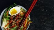 Skip Cup of Noodles and Make This Quick Pork Ramen at Home
