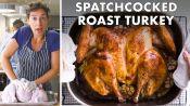 The Very Best Roast Turkey