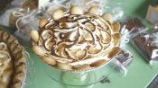 The Creamiest Banana Pudding Pie