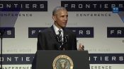 President Obama Admits It: He's a Science Nerd