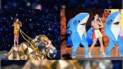 Katy Perry's Most Iconic Moments