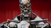 Robotics Expert Breaks Down Movie Robots
