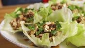 Forget PF Changs and Make These Chicken Lettuce Cups at Home