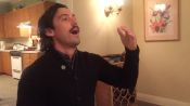 Mandy Moore and Milo Ventimiglia Rap the Fresh Prince of Bel-Air Theme Song