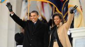 Michelle Obama's Style Evolution—8 Years in 120 Seconds