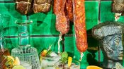 The Secret to a Perfect Charcuterie Plate