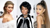 2016 American Music Awards: Best Beauty Looks