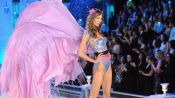 The Craziest Looks in Victoria's Secret Fashion Show History