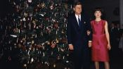 White House Christmas Trees Through The Ages