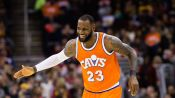 8 Fast Facts about LeBron James