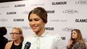Zendaya, Rashida Jones, and Gwen Stefani Give Heartfelt Advice to Their 10-Year-Old Selves