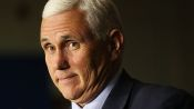 Mike Pence is Terrifying and You Should Be Terrified