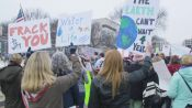 Women in Tech Marched on Washington for More than Just Gender Equality