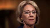 Snippets From Betsy DeVos' Confirmation Hearing