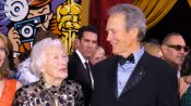 14 Actors Who Brought Their Mom to the Oscars
