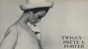 Sarah Jessica Parker Narrates the 1960s in Vogue   Vogue by Decade