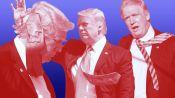 Donald Trump's Tie Situation Needs One Easy Fix