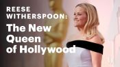 Reese Witherspoon: Hollywood's New Queen
