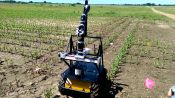 Meet Vinobot, the Rover on a Mission to Help Feed Humanity