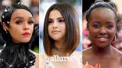 The Best Makeup Looks of the 2017 Met Gala