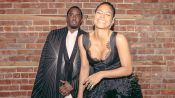 Watch Sean Combs and Cassie Get Ready for the Met Gala