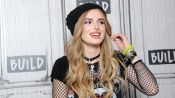 Bella Thorne Tells Us The First Time She Realized Hollywood Was Fake