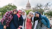 Ask a Syrian Girl: What Does America Mean to You?