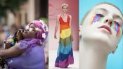 7 Ways to Celebrate LGBTQ Pride with Fashion