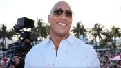 The Rock's Nicknames: What you should, and shouldn't, call Dwayne Johnson.