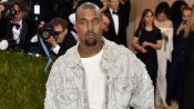 Kanye West's Most Kanye Outfits Ever
